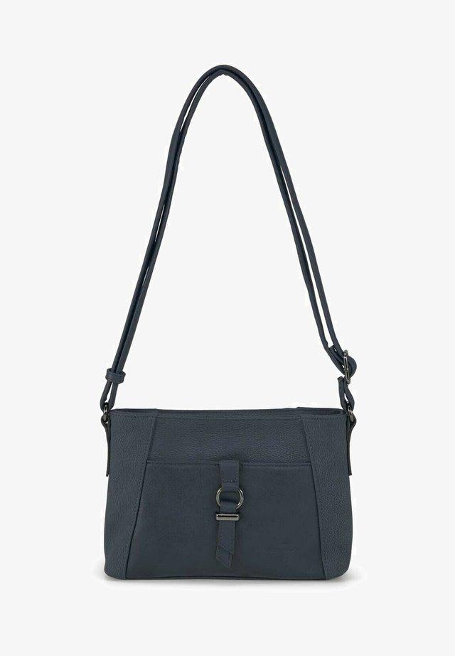 LONE  - Handtasche - dark blue