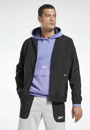 MYT OLLIE WINDBREAKER - Windjack - black