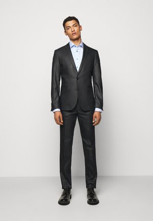 IRVING - Suit - black