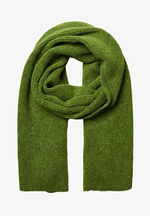 Scarf - twist of lime