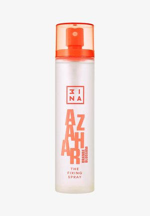 3INA MAKEUP LE FIXING SPRAY AZAHAR ORANGE BLOSSOM - Setting spray & powder - -