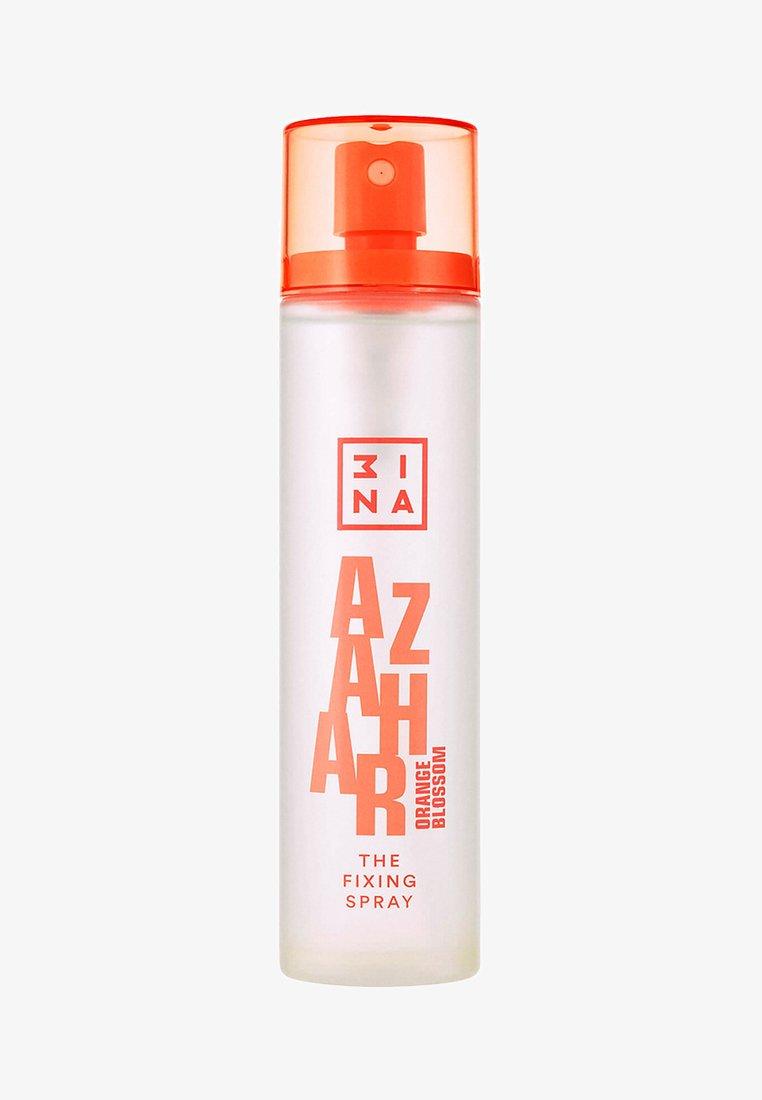3ina - 3INA MAKEUP LE FIXING SPRAY AZAHAR ORANGE BLOSSOM - Setting spray & powder - -