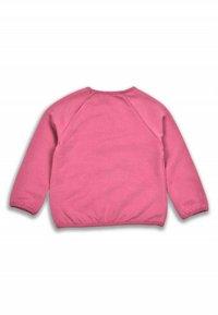 Cigit - T-shirt à manches longues - pink - 1