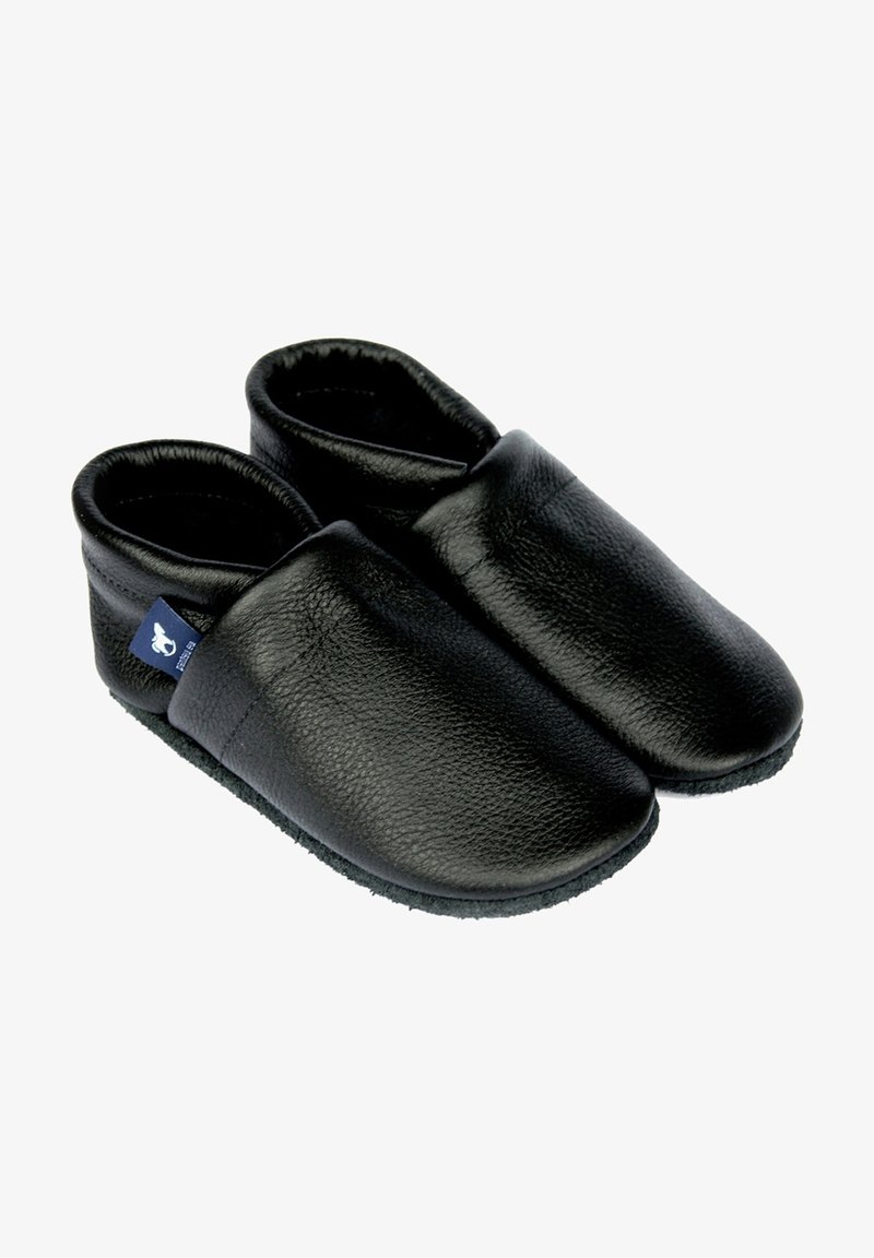 Pantau - Slippers - schwarz
