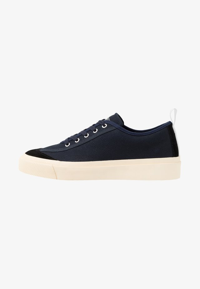 NUMBER ONE - Trainers - navy