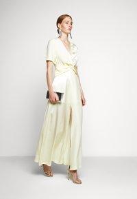 BLANCHE - STELLA DRESS - Robe de cocktail - sorbet - 1