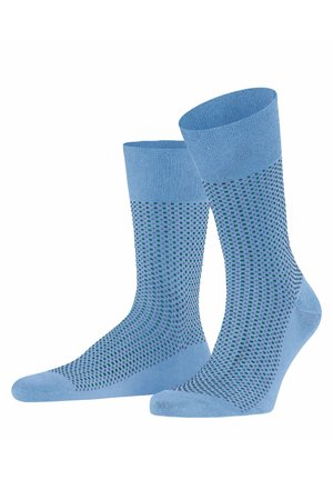 UPTOWN TIE - Socks - sky blue
