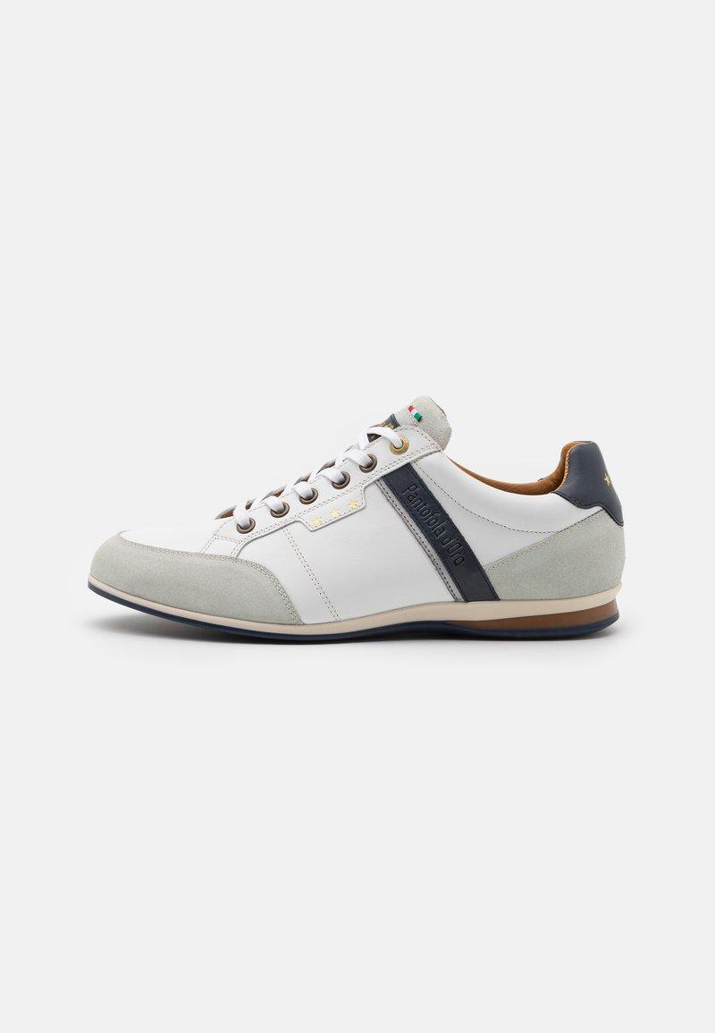 Pantofola d'Oro - ROMA UOMO  - Sneakers laag - bright white