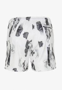 11 DEGREES - Shorts - white - 1