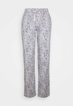 LANG - Pyjama bottoms - hellgrau