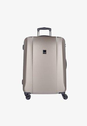 Xenon Deluxe - Wheeled suitcase - beige