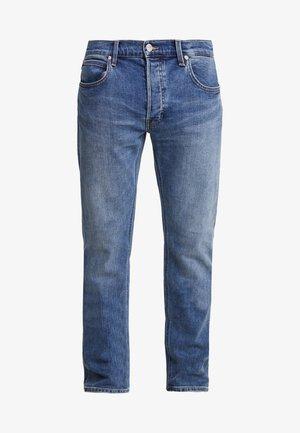 DAREN - Straight leg jeans - mid tinted