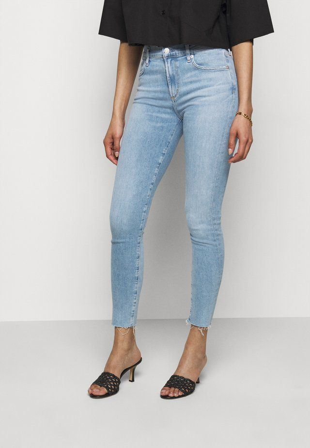 SOPHIE  - Jeans Skinny Fit - light blue