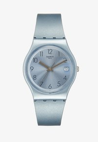 Swatch - AZULBAYA - Klokke - grey - 1