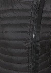 Peuterey - DALASI - Down jacket - black - 2
