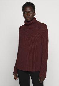DRYKORN - ARWEN - Sweter - rot - 0
