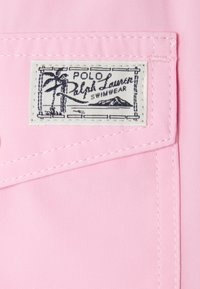 Polo Ralph Lauren - TRAVELER SWIM - Swimming shorts - carmel pink - 2