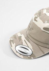 Flexfit - LOW PROFILE - Cap - desert camo - 4