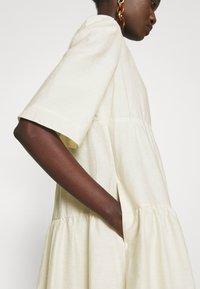 WEEKEND MaxMara - TEVERE - Maxi dress - ivory - 6