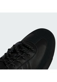 adidas Originals - SAMBA - Trainers - core black - 7