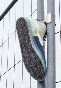 Nike Sportswear - BLAZER MID '77 - Baskets montantes - armory navy/white/summit white/glacier ice - 2