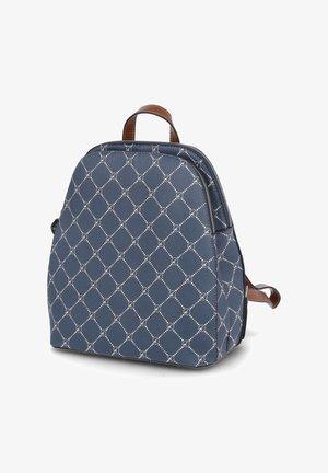 ANASTASIA CLASSIC - Plecak - blau