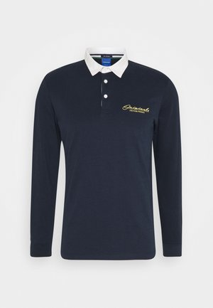 JORDUKE - Polo shirt - navy blazer