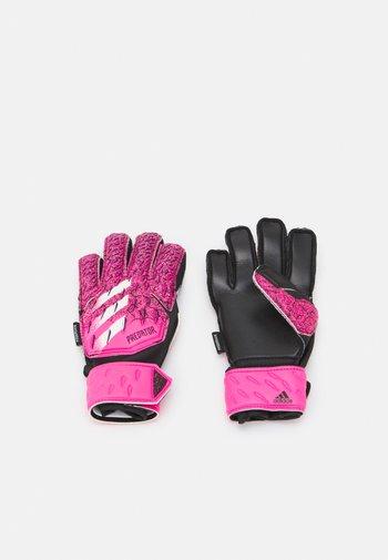 UNISEX - Maalivahdin hanskat - pink