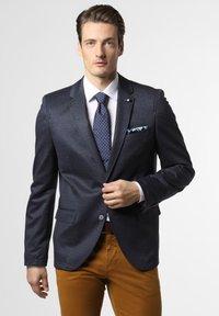 Calamar - Blazer jacket - marine - 0