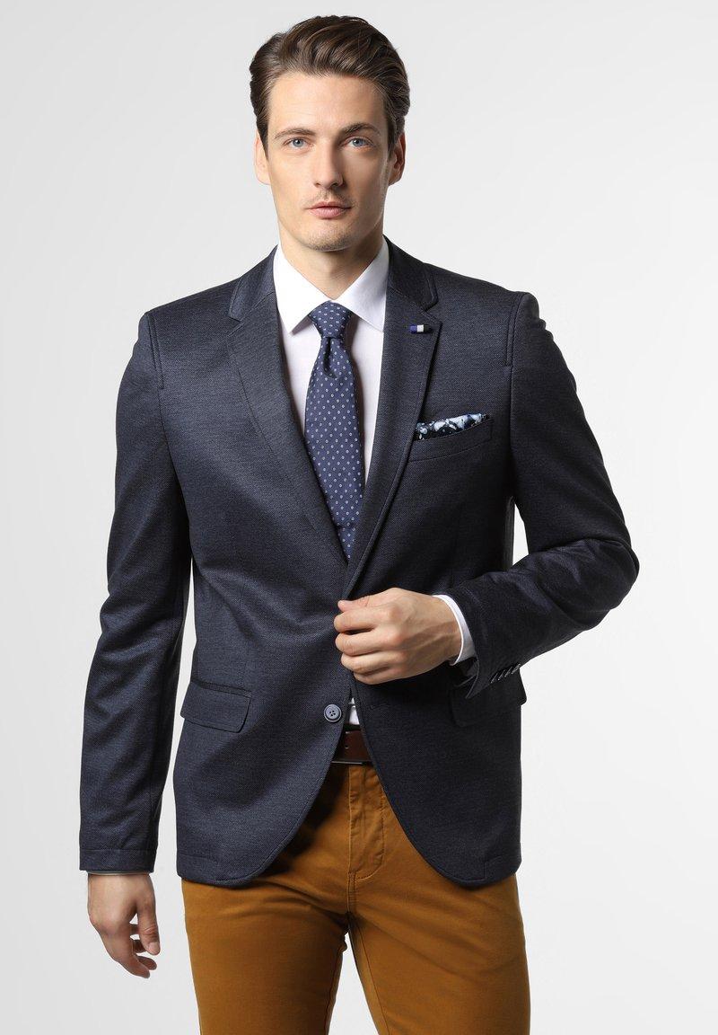 Calamar - Blazer jacket - marine
