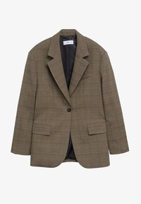Mango - JAMES - Blazer - braun - 5