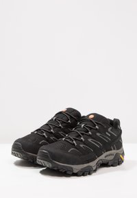 Merrell - MOAB 2 GTX - Hiking shoes - black - 2
