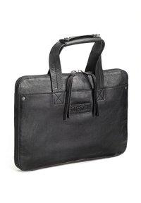 Tigha - SENON - Briefcase - black - 3