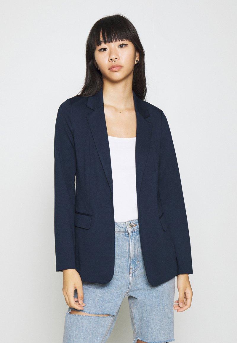 Vero Moda - VMJILLNINA - Blazer - navy blazer