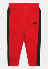 Nike Sportswear - NIKE AIR TRICOT SET - Sweatshirt - university red - 2