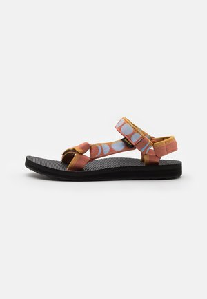 ORIGINAL UNIVERSAL - Walking sandals - haze aragon