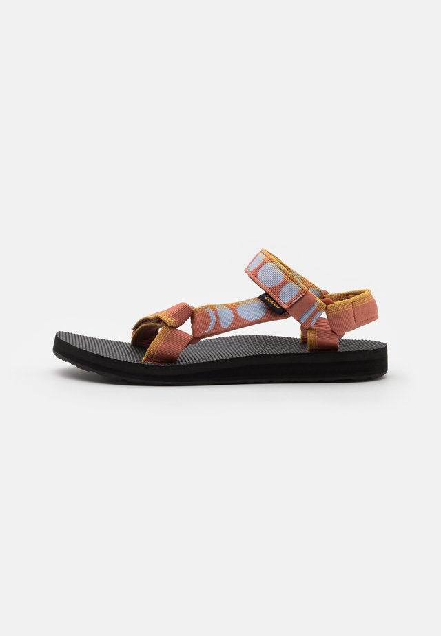 ORIGINAL UNIVERSAL - Outdoorsandalen - haze aragon