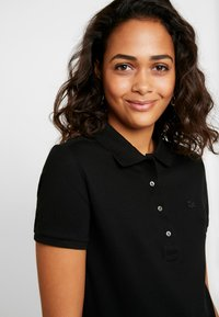 Lacoste - Poloshirt - black - 3
