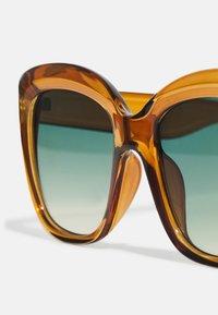 Zign - Sunglasses - mustard yellow - 2
