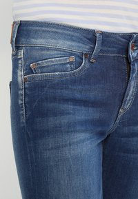 Pepe Jeans - PIXIE - Jeans Skinny Fit - d45 - 3