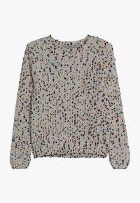 Tiffosi - ADRIANA - Stickad tröja - bege - 0