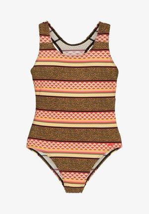 EMMI - Swimsuit - sandstone