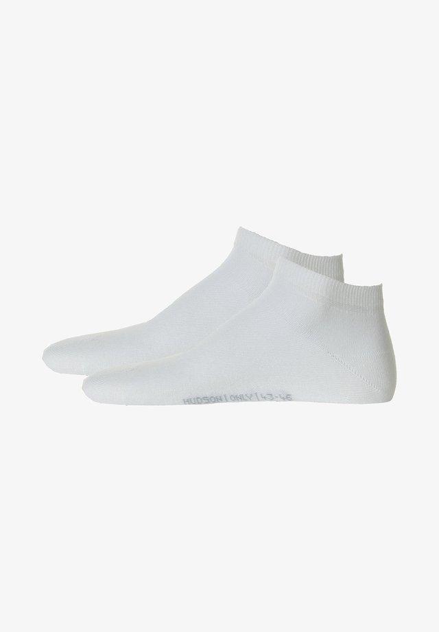 2 PACK - Socks - weiss