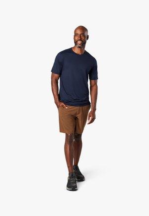 T-shirt basique - deep navy