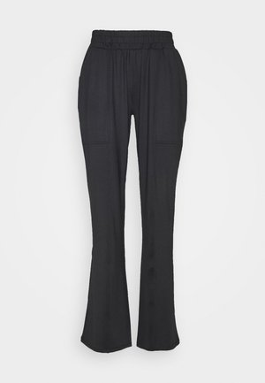 CITY CARGO PANT - Pantalon de survêtement - black
