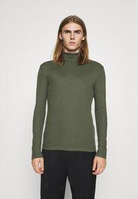 DRYKORN - MIGUEL - Long sleeved top - grün - 0