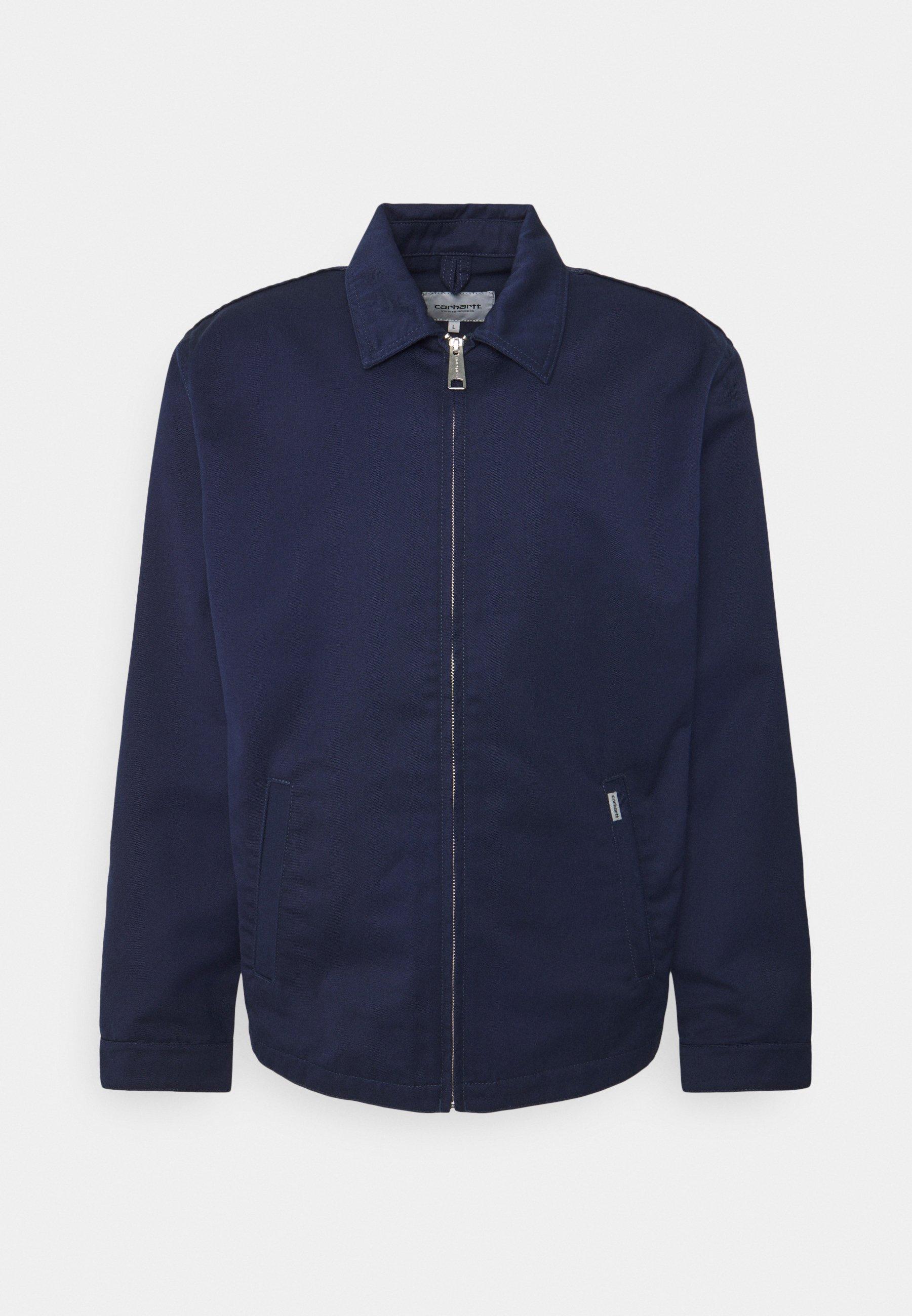 Men MODULAR JACKET DENISON - Summer jacket