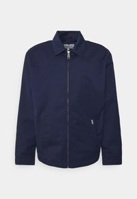 Carhartt WIP - MODULAR JACKET DENISON - Summer jacket - space rinsed - 0