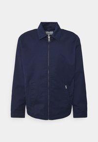 MODULAR JACKET DENISON - Summer jacket - space rinsed