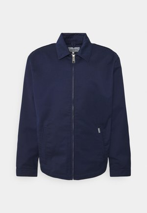 MODULAR JACKET DENISON - Summer jacket - space rinsed
